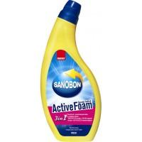 Spuma activa toaleta Sano Bon Active Foam 750ml