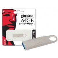 USB flash drive Kingston DataTraveler SE9, 64 GB, USB 3.0