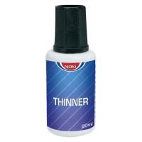 Solvent pentru fluid corector Stanger