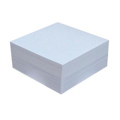 Cub hartie alba (rezerva)