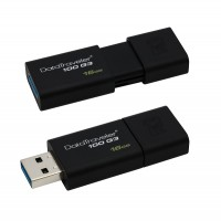 USB flash drive Kingston Data Traveler 100, 16 GB, USB 3.0
