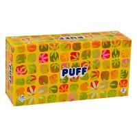 Servetele Puff cutie set 150 buc., 2 straturi