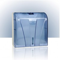 Dispenser prosoape Z Fold Monte Bianco
