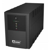 UPS Mustek PowerMust 2212 (2200VA) Line Interactive, IEC/Schuko