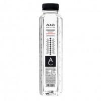 Apa minerala plata 0,5 litri, 12 buc./bax, Aqua Carpatica