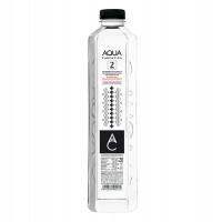 Apa minerala plata 2 litri, 6 buc./bax, Aqua Carpatica