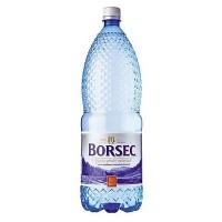 Apa minerala plata 2 litri, 6 buc./bax, Borsec