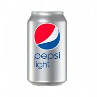 Pepsi Light 330ml, bax 6 cutii