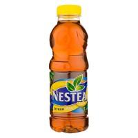 Nestea Ice Tea lamaie 500ml, bax 12 sticle