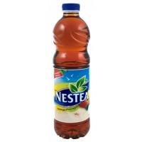 Nestea Ice Tea mango-ananas 1,5 L, bax 6 sticle