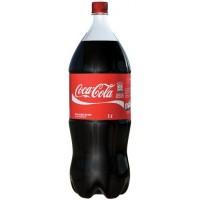 Coca Cola 2 L, bax 6 sticle
