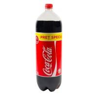 Coca Cola 2,5 L, bax 6 sticle