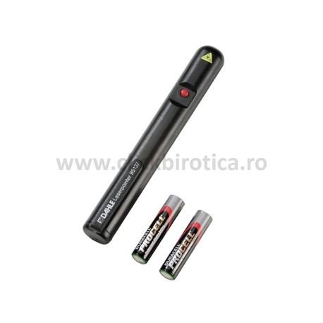 Indicator laser metalic Dahle
