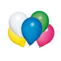 Baloane diverse culori set 25, Herlitz