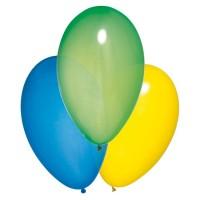 Baloane gigant diverse culori, set 4, Herlitz