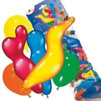 Baloane diverse forme set 150, Herlitz