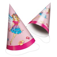 Coif party Fairy, set 6 bucati, Herlitz
