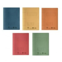 Dosar carton color plic ELBA