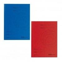 Dosar simplu carton color Herlitz