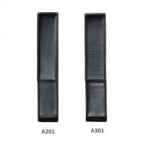 Etui din piele pentru un instrument de scris Lamy A201 / A301
