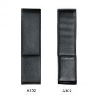 Etui din piele pentru doua instrumente de scris Lamy A202 / A302