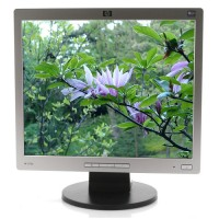 "Monitor HP 17"" LP1706"