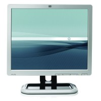 "Monitor HP 17"" LP1710"