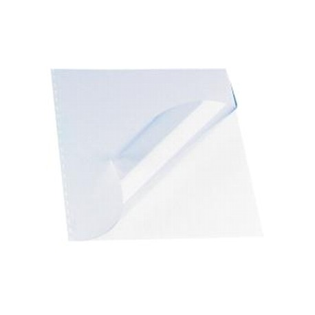 Coperti PVC transparente cristal A3, 150 microni, 100 BUC./TOP