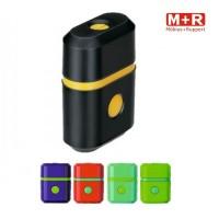 Ascutitoare metalica cu container iLight, M+R