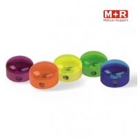Ascutitoare metalica cu container Top Uno, M+R