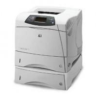 Imprimanta HP LaserJet 4250DTN, cu retea, duplex si tava suplimentara