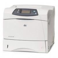 Imprimanta HP LaserJet 4250DTN, cu retea si duplex