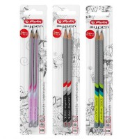 Set 2 creioane HB Herlitz my.pen