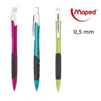 Creion mecanic Maped Long Life 0,5mm