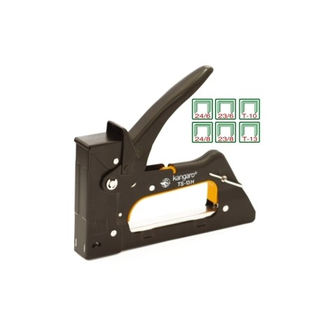Tacker metalic Kangaro TS-13H