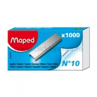 Capse nr. 10, 1000 buc./cut., Maped