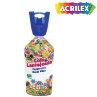 Lipici Acrilex pentru margele, 90 g