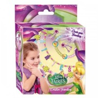 Set creare bijuterii Disney Fairies, Starpak