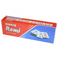 Joc Remi Plastic, Roben Toys