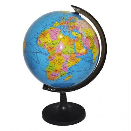 Glob pamantesc mic, diametru 10,6 cm