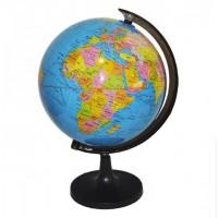 Glob pamantesc mediu, diametru 14,2 cm