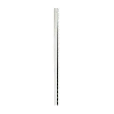 Rigla aluminiu 70 cm, Alco