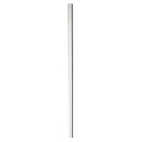 Rigla aluminiu 100 cm, Alco