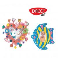 Set creativ rama foto Daco