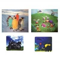Mouse pad design 3D, diverse modele