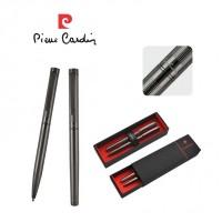 Set pix + roller Pierre Cardin Renee