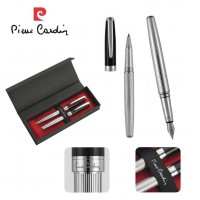 Set stilou + roller Pierre Cardin Christophe