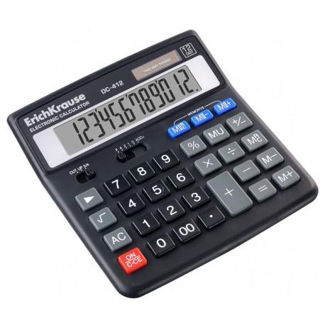 Calculator Birou ErichKrause Dc-412 12dig