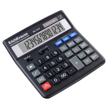 Calculator Birou ErichKrause Dc-414 14dig