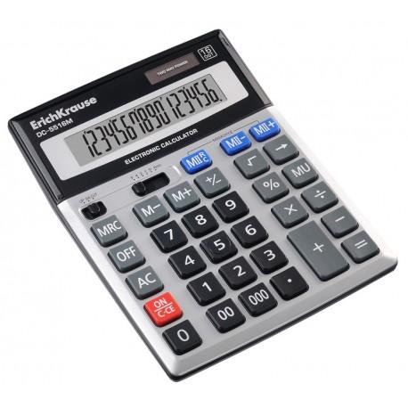 Calculator Birou ErichKrause Dc-5516 16dig